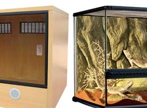 holzterrarium vs glasterrarium kaufen oder selber bauen. Black Bedroom Furniture Sets. Home Design Ideas