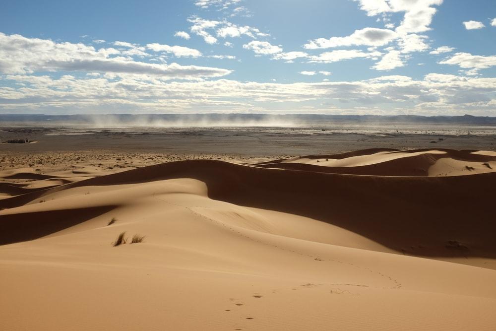 Östliche Sahara