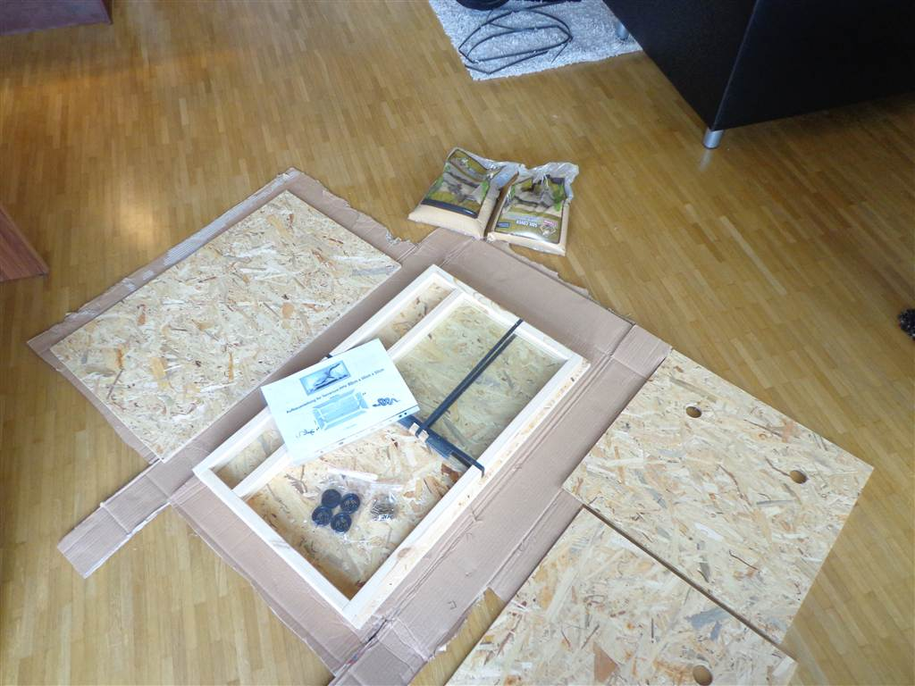 terrarium selber bauen bauanleitungen. Black Bedroom Furniture Sets. Home Design Ideas