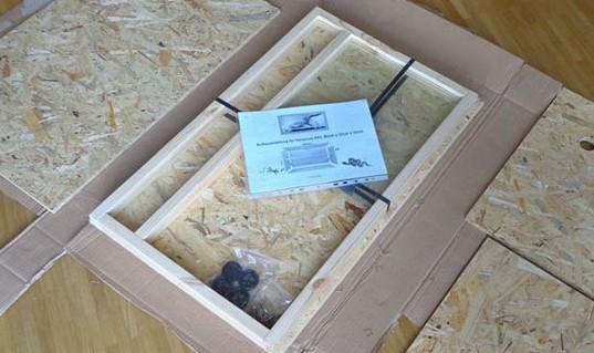 osb terrarium bausatz kaufen zusammenschrauben. Black Bedroom Furniture Sets. Home Design Ideas