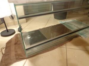 Glasterrarium von eBay Kleinanzeigen