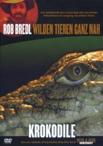 DVD über Krokodile